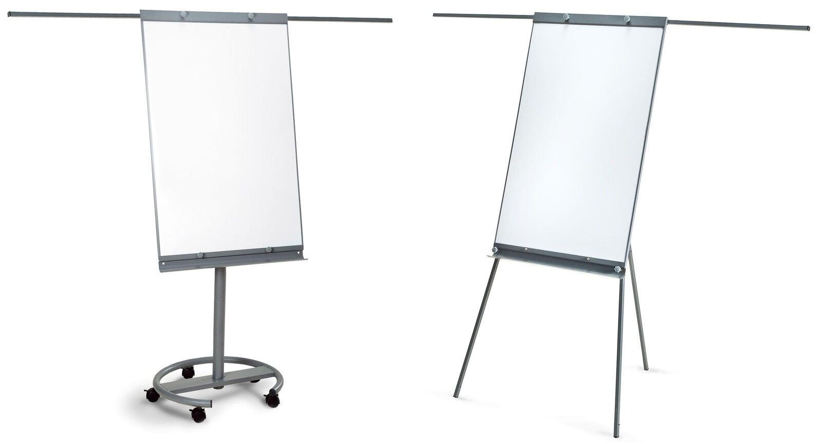 Master of Boards |  Platinum Ultra Flipchart Whiteboard Präsentation und MOBIL